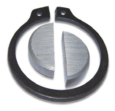 Counter Gear Lock Kit