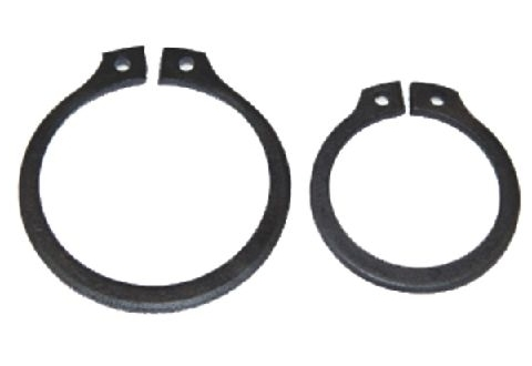 Main Shaft Circlip Set of 2 Pcs.