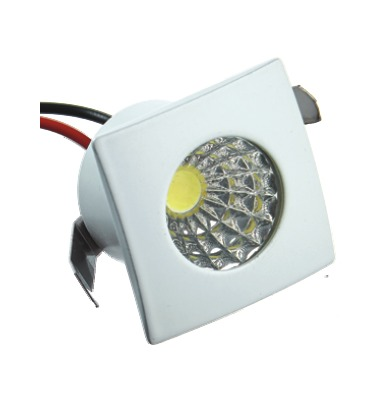 COB Spot Light 2W Square