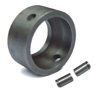 Gear Top Cover Mouth with Pin