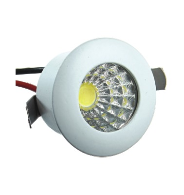 COB Spot Light 2W Round