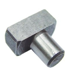 Reverse Sliding Key