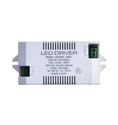 LED Driver 30,40,50W
