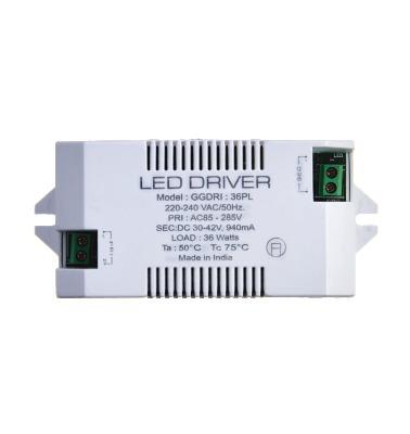 LED Driver 36,48W