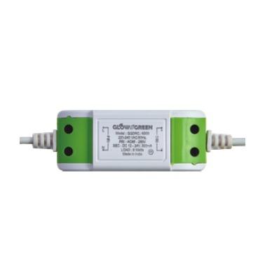 LED Driver 4-7,9-15,15-18,24W