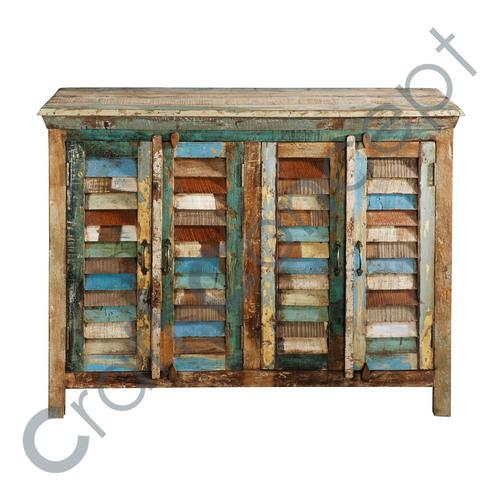 Reclaim Wood Sideboard