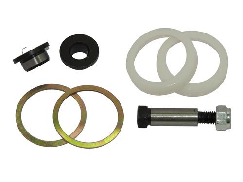 Gear Lever Kit of 8 Pcs. (Steel)