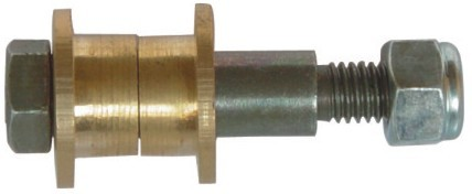 Gear Lever Bolt with Brass Bush