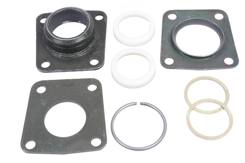 Gear Lever Plate Complete Set of 8 Pcs.