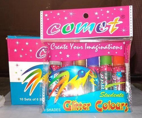 Glitter Colours