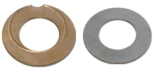 Reverse Gear Washer Set of 2 Pcs. (Bi-Metal)