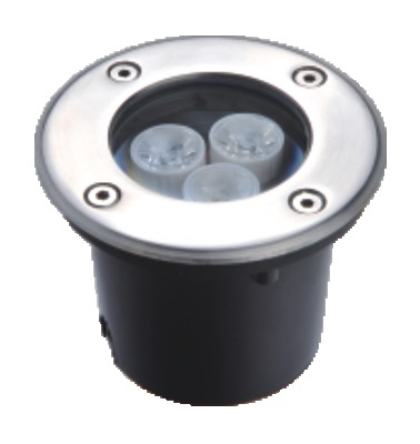 LED Ground Burried 3W