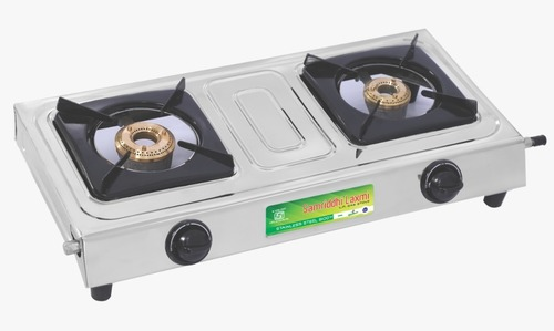 SS LPG Gas Stove