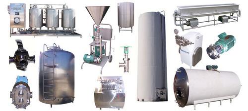 Plant Machinery Parts