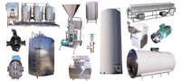 Food Processing Plant Machinery Parts