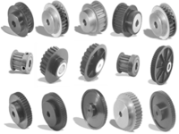 Industrial Paper Mill Machinery Parts