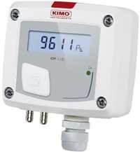 Kimo Differential Pressure Transmitter- CP 113