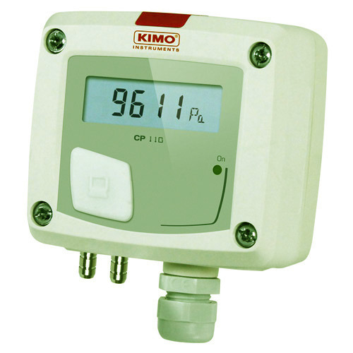 Kimo Make Differential Pressure Transmitter