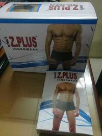 Z Plus Mens Cotton Brief