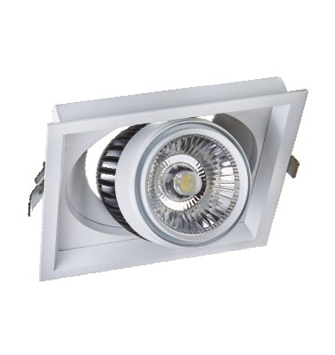 LED Square Zoom Light 30&60W