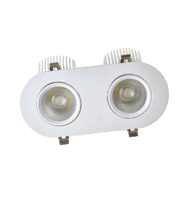 LED Zoom Light 30,60&90W