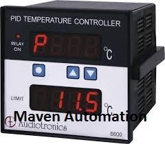 PID Temperature Controlle