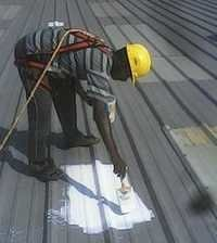 Heat Resistant Roof Coating
