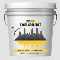 Heat Resistant Roof Paint