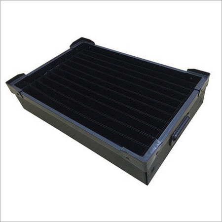 PP Corrugated Boxes