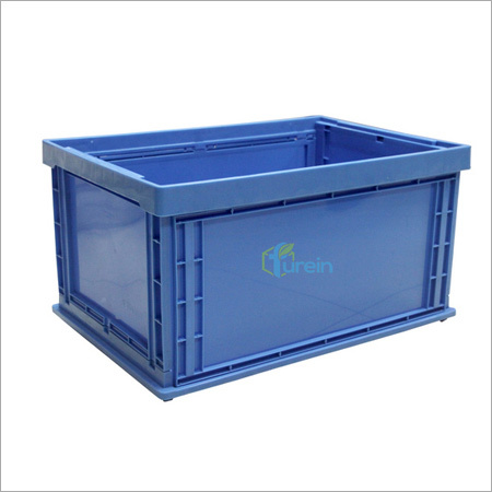 540×423×250 Collapsible Crate