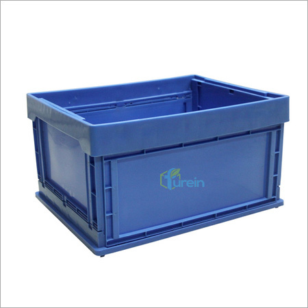 540×423×303 Collapsible Crate