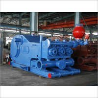 F Series Mud Pump