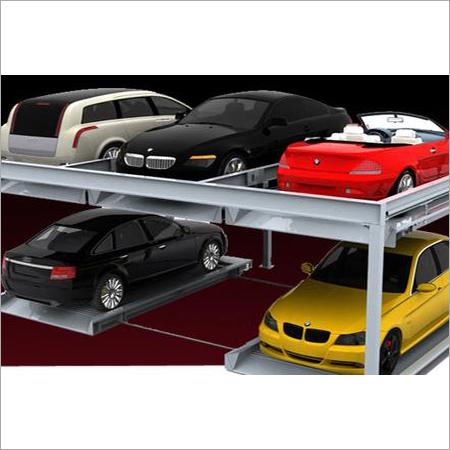 Stereo Garage
