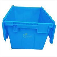 600×400×330 Plastic Distribution Containers