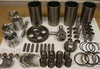 Forklift Engine Spares