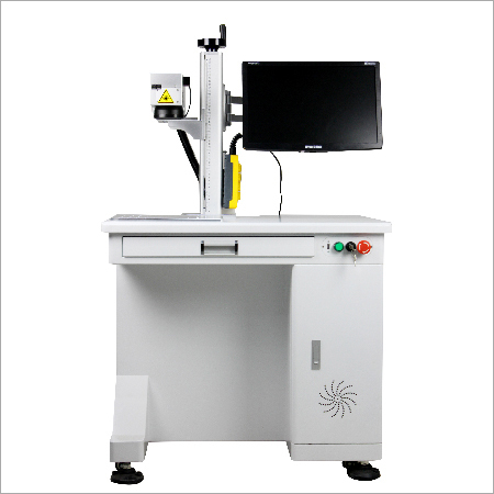 FLFB20-A Fiber Laser Marking Machine