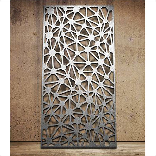 Decorative Metal Jali