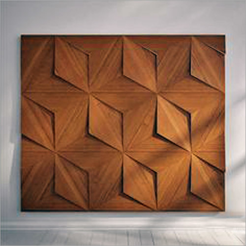 3D Wall Panel Designing Service