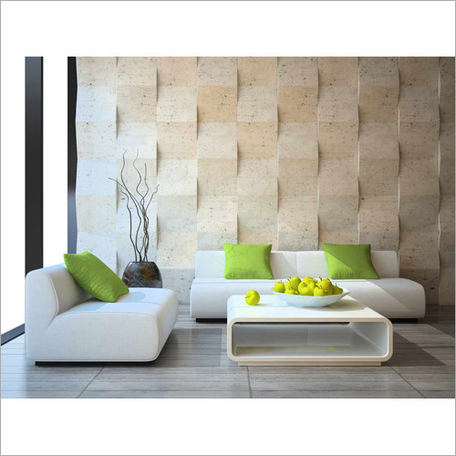 Guest Room Wall Design