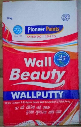 Dry Wall Putty