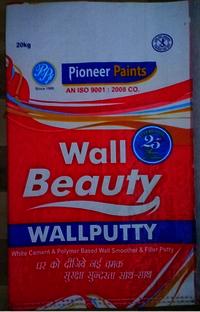 WALLBEAUTY WALLPUTTY
