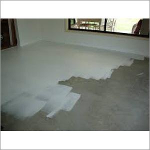 Dry Cement Paint