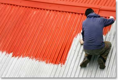 Roof Paint