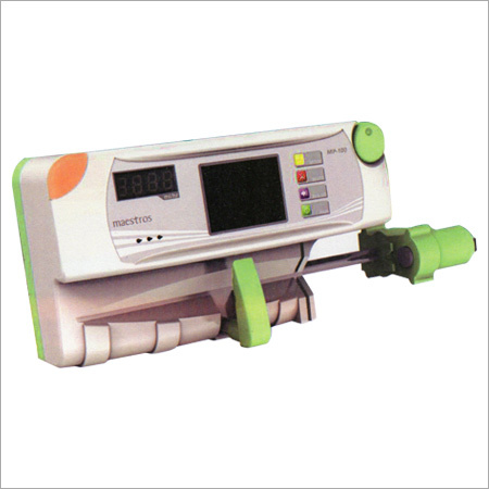 ICU Equipment
