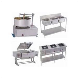 Frying Equipment