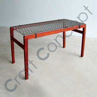 Iron Net Bench
