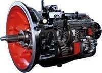 Forklift Auto Transmission
