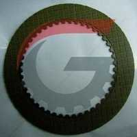 Forklift Transmission Clutch Plate