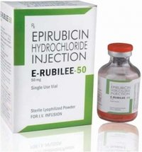 Epirubicin Injection