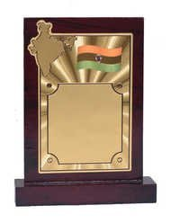 Corporate Wooden Trophies